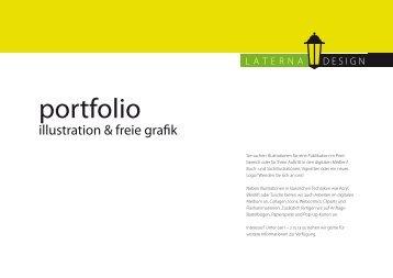 Illustration - Laterna Design