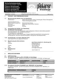 download - Karl Pfisterer GmbH & Co. Brezellauge KG