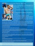 FREE DIVING Alert Diver Magazine berichtet von nun ... - DAN Europe - Page 2