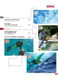 FREE DIVING Alert Diver Magazine berichtet von nun ... - DAN Europe - Page 5