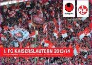 1. FC Kaiserslautern 2013/14