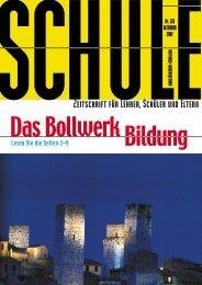 Lesen Sie die Seiten 2–9 - Landesschulrat Steiermark