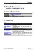 Stetiger Stellantrieb CHEOPS DRIVE - Page 7