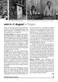 jahresbericht05-06 - Schweizerischer Friedensrat - Page 7