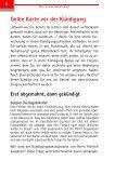 Abmahnung und Kündigung - Die Onleihe - Seite 5