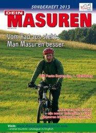 masuren - Wydawnictwo Mazurskie - Twoje Mazury