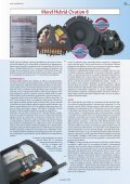 SINSHEIM Car + Sound 2005 part II. Vyberte si domáce kino ... - Morel - Page 2
