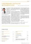 die dresdner union - CDU Dresden - Seite 3