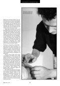 Stein und Nadel. Pirmin Melchior Jost - von der Lithographie zur ... - Page 2