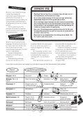 Plastics in the classroom - Sweden - Plaster -en introduktion - Page 7