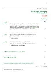 November - Statistisches Landesamt Sachsen-Anhalt