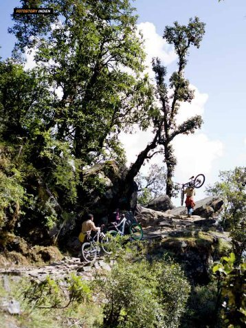 BIKE 04-13 8 fotostory indien - Mountain Bike Kerala
