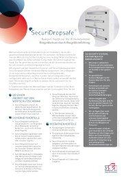 Datenblatt herunterladen - 3SI Security Systems