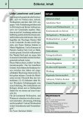 GehLos - Ausgabe Dezember 2010 - Lurob.de - Seite 2