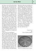 GehLos - Ausgabe Dezember 2010 - Lurob.de - Seite 3