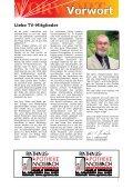 Vereinszeitung Nr. 2 / Dezember 2011 - Turnverein 1846 Mosbach ... - Page 5