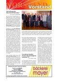 Vereinszeitung Nr. 2 / Dezember 2011 - Turnverein 1846 Mosbach ... - Page 7