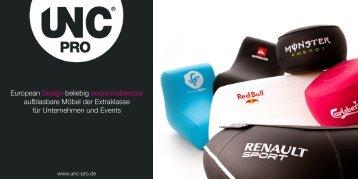 katalog download - UNC Pro