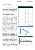 Perspektiven November 2012 - Privatbank Bellerive - Seite 6