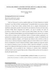 Relations Situations Des Poétiques Au Chili 1990 2009