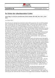 Rowohlt Verlag - Presseabteilung - Rowohlt Theaterverlag
