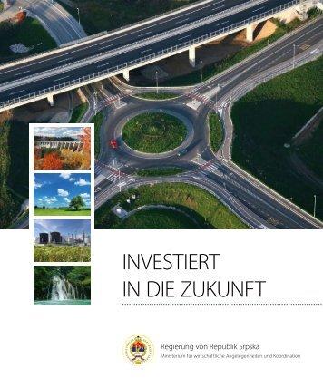 INVESTIERT IN DIE ZUKUNFT - w.vladars.net).
