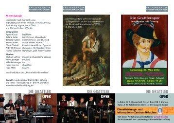 Flyer im PDF-Format - Besemfelder Stiftung