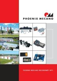 profitcenter dewert - Phoenix Mecano Kft.