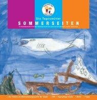 Sommerseiten 2010 - Tagesmütter Steiermark