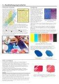 Künstler-Aquarellfarben - Der Farbklecks - Seite 6