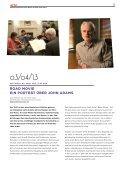 MUSIK & TANZ HIGHLIGHTS AUF ARTE - Arte Presse - Page 3