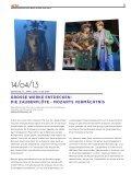 MUSIK & TANZ HIGHLIGHTS AUF ARTE - Arte Presse - Page 5