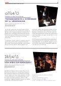 MUSIK & TANZ HIGHLIGHTS AUF ARTE - Arte Presse - Page 6