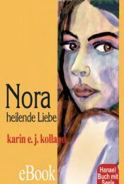 LISA Trauer & Hoffnung - Hanael Verlag