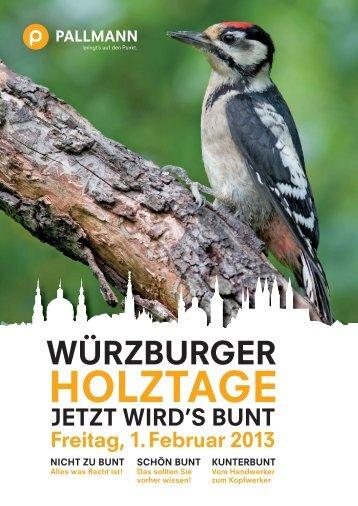 WÜRZBURGER - Pallmann