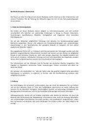 Rechtliche Hinweise / Datenschutz Wir freuen uns über Ihren ... - Iveco