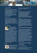 Pflege elastische Beläge - Laskowski Systemboden GmbH - Seite 2
