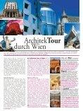 sightseeing architektur nightlife - wieninternational.at - Seite 6