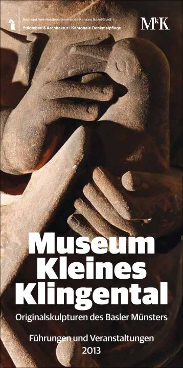 Führungen und Veranstaltungen 2013 (PDF) - Museum Kleines ...