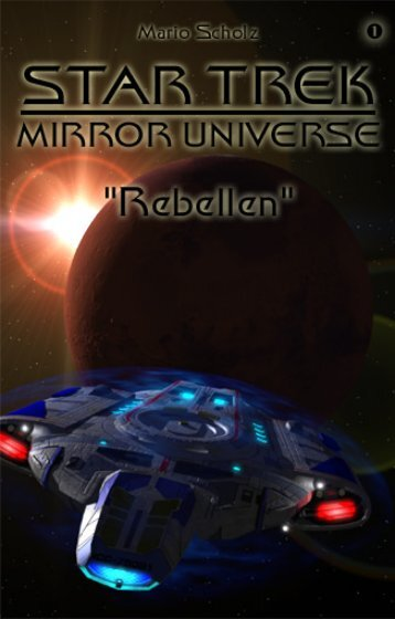 Untitled - mirror universe