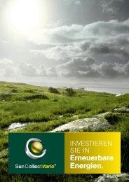 Emissionsprospekt - Collector AG