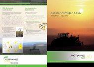 Dokumentation RTK-Netzwerk - AGRAVIS Technik Saltenbrock GmbH