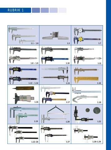 RUBRIK 1 - Thomax-Werkzeuge