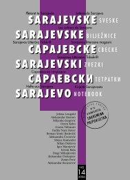Download PDF verziju - Sarajevske Sveske