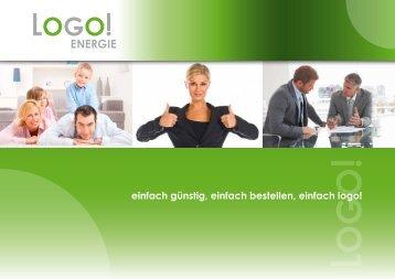 LOGO! ENERGIE