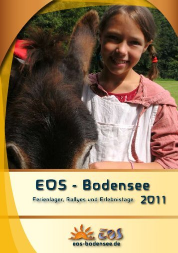 EOS - Bodensee