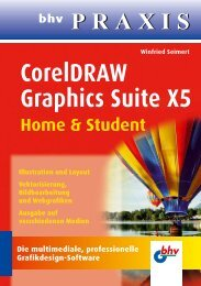 CorelDRAW Graphics Suite X5 – Home & Student - Verlagsgruppe ...