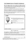 CorelDRAW Graphics Suite X5 – Home & Student - Verlagsgruppe ... - Seite 4