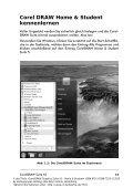 CorelDRAW Graphics Suite X5 – Home & Student - Verlagsgruppe ... - Seite 6