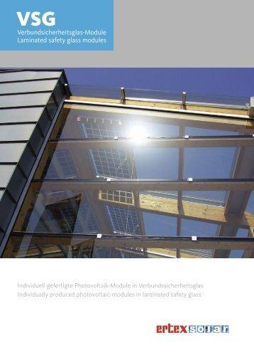 Oststeiermark-Haus - Ertex Solar